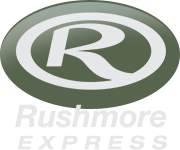 Rushmore Express Inn Logo